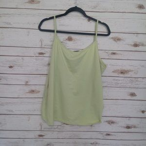 Lane Bryant Adjustable Straps Tank Size 22/24
